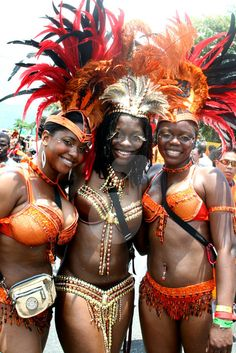 Fêtes de sexe jamaïcain