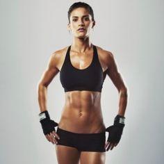 M Los ejercicios que más queman calorías