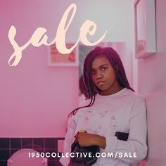 SALE BABY  1950collective.com