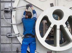 Forscher warnen: Deutschlands Wirtschaft läuft heiß - bald droht der Absturz