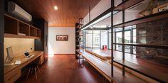 Galería - Casa Puente / Junsekino Architect And Design - 10