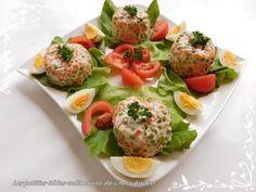 Macédoine de légumes - Les petites idées culinaires de Chris Andco