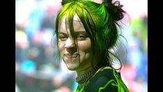 Billie Eilish - at Lowlands 2019 Billie Eilish, Good Girl, Global Citizen, Youtube, Music Videos, Wonder Woman, Songs, Superhero, Female