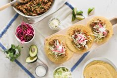Chile Lime Tacos http://www.kelseynixon.com/chile-lime-tacos/