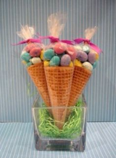 Adorable Party Favours Or Easter Snacks