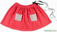 LITTLE FASHION GALLERY fashion clothes for kids 2014