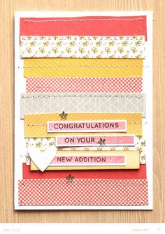 new addition *card kit only* by debduty at @studio_calico