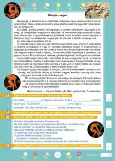 Szövegértést fejlesztő gyakorlatok 3.o. Grammar, Printables, Education, History, Dyslexia, Rain, Languages, Print Templates, Historia