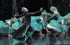 David Hallberg, the dream, american ballet theatre