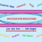 SPANISH FOR BEGINNERS POWERPOINT LESSON (REVISED) * SPANISH, SPANISH and MORE SPANISH for ALL AGES learning this wonderful language. This REVISED edition has all you need to REVIEW and REINFORCE basic Spanish! Great LESSON that will get your students actively involved as they must write down the answers to all the questions. Guaranteed to lead to class discussions. Super graphics and animations enhance this program. Wonderful addition to your basic Spanish course! 75 slides.