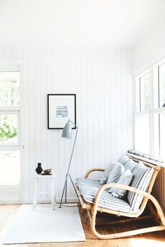 A SMALL BUT LOVELY SUMMER COTTAGE IN DENMARK | THE STYLE FILES