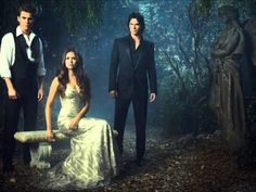 Vampire Diaries 4x09 Digital Daggers - Have Yourself a Merry Little Chri...