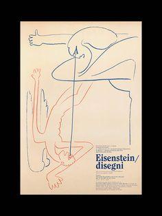 Eisenstein/disegni