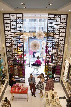 Kate Spade flagship store