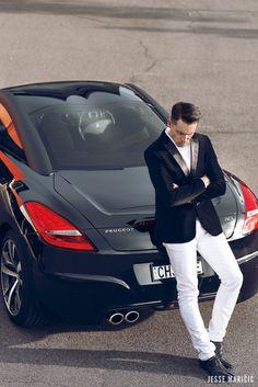 male model car photoshoot - Google Search | Tayo Mood ...