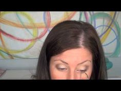 Ojos juntos o 'close set eyes' Makeup Tips For Older Women, Smoky Eyes, I Feel Pretty, Video Tutorials, Youtube, Fashion Beauty, Hair Beauty, Make Up, Skin Care