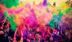 Indian Festivals To Experience | Digital Travel Guru