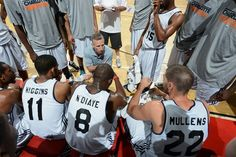 Mike Dunlap '80, who played and helped coach at LMU, takes over the Charlotte Bobcats.