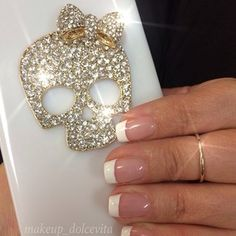We Want To Make Luxury Jewellered iPhone 6 Plus Cases Covers Collection That Make You Feel Special. Help you find best UNIQUE iphone 6 plus case. You can make your own ULTIMATE style