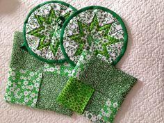 St. Patrick's I made