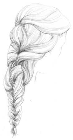 Illustrations de coiffure on pinterest coiffures chignons and illustrations - Dessin coiffeuse ...