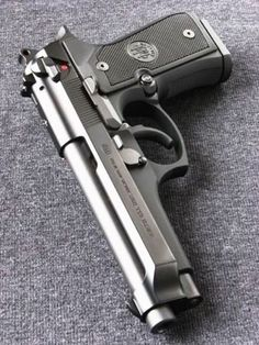 Beretta 92FS Find our speedloader now! http://www.amazon.com/shops/raeind