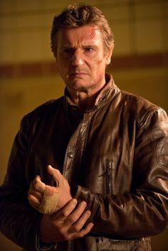 Vuelve Lim Neeson, vuelve uno de los pesos pesados del cine de acción con #UnaNocheParaSobrevivir.