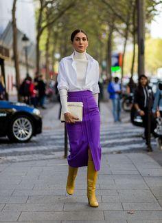 Outfitinspiratie uit de modehoofdstad van de wereld: Parijs
