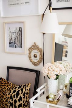 7 Décor Tips to Style Like a Parisian.                                                                                                                                                                                 More