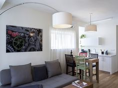 Apartment vacation rental in Old North, Tel Aviv-Yafo, Israel from VRBO.com! #vacation #rental #travel #vrbo Tel Aviv, Rental Apartments, Ideal Home, Israel, Condo, Vacation, House, Furniture, Home Decor
