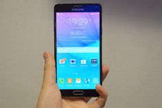 How to Configure APN Settings Galaxy Note 4.