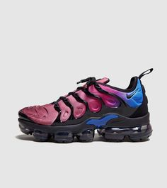 Nike Air VaporMax Plus Women s - find out more on our site. Find the  freshest f9ab3a1906