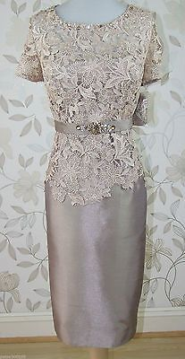 Formal Mother Of The Bride dresses knee Length mother Wedding dress Jacket Free