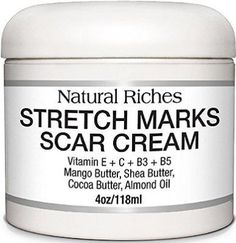 cool Best Stretch Mark & Scar Cream from Natural Riches for Removal of Scars & Marks - For Sale View more at http://shipperscentral.com/wp/product/best-stretch-mark-scar-cream-from-natural-riches-for-removal-of-scars-marks-for-sale/