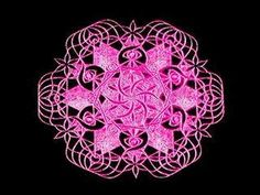 """This is Shambhala from Steven Halpern's """"Chakra Suite"""". I have tried listening to allot of music that claims to match brainwaves and relax you, but out of al. Inner Peace, Sacred Geometry, Meditation, Neon Signs, My Love, Coca Cola, Youtube, Spirituality, Inspirational"""