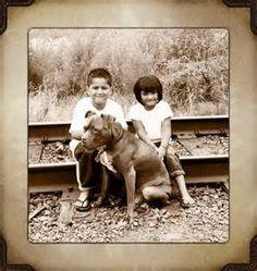 Pitbull History Nanny - Bing Images