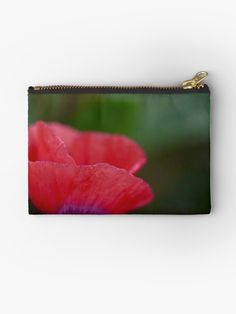 'Sale ❤️' by Helen Kelly. Thank you very much to the kind buyer of a Poppy blowing in the wind studio pouch I hope that you love it and are as a big a fan of poppies as I am, they are my favourite flowers I very much appreciate your supp. Poppies, Zip Around Wallet, Bubbles, Red, Poppy, Poppy Flowers, Vw Bugs