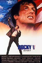 Rocky V Full Movie Sylvester Stallone Rocky Film Sylvester