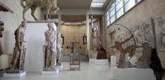 Musée Bourdelle | un atelier musée