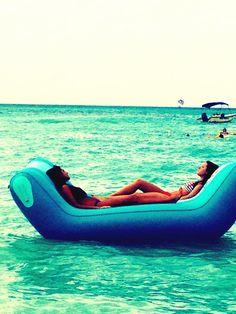 Ummm I'll take one of these floats please