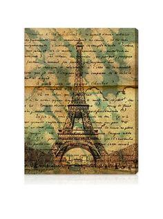 Oliver Gal     Eiffel Words, http://www.myhabit.com/ref=cm_sw_r_pi_mh_i?hash=page%3Dd%26dept%3Dhome%26sale%3DA2HZJNF80RIWW5%26asin%3DB00B49P2HC%26cAsin%3DB00B49P2PO