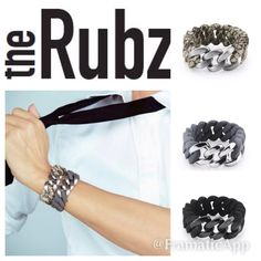 You gotta love this #TheRubz bracelets!!! I do ❤️