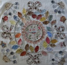I love Susan Smith's patterns, especially 'Stonefields' so I was very excited to learn of her new BOM 'The Rowdy Flat Library Quilt' It is a...