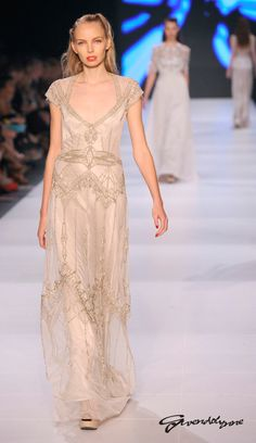 this dress makes me want to get married again! gwendolynne lmff 2012