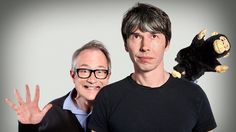 Irreverent look at the world through scientists' eyes. With Brian Cox and Robin Ince.
