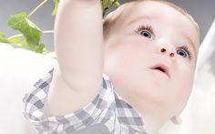 Fotografia de Bebés por Algodão Turquês