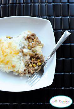 shepherd's pie   Meet the Dubiens