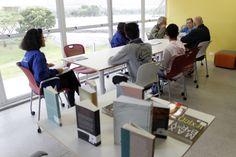 Em agosto e setembro, a Biblioteca Parque Villa-Lobos, instituição da Secretaria de Cultura do Estado de São Paulo, oferece oficinas gratuitas sobre as obras literárias exigidas nos vestibulares da Fuvest e da Unicamp.