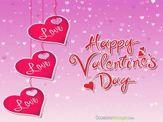 Happy Valentines Day Messages For Friends
