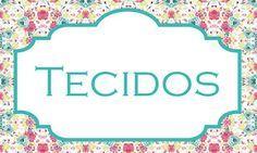 Etiquetas para organizar seu Ateliê - Cantinho do blog Layouts e Templates para Blogger